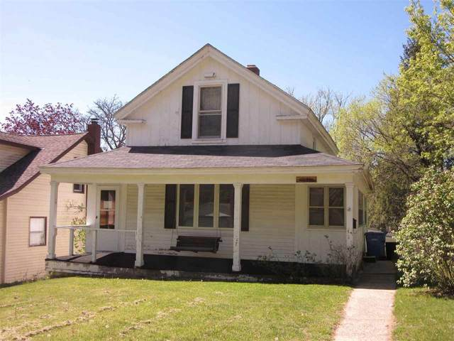 1211 Oak St, Wisconsin Dells, WI 53965 (#1883588) :: Nicole Charles & Associates, Inc.