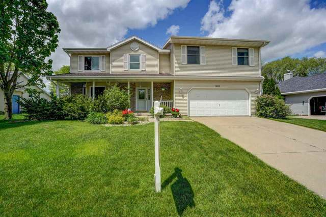 1803 Dover Dr, Waunakee, WI 53597 (#1883597) :: Nicole Charles & Associates, Inc.