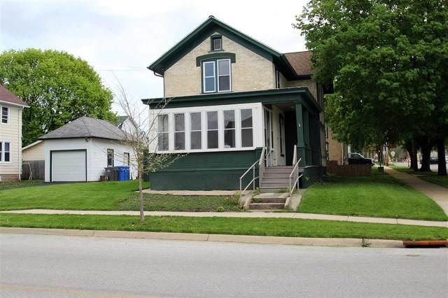 713 S 2nd St, Watertown, WI 53094 (#1883612) :: HomeTeam4u