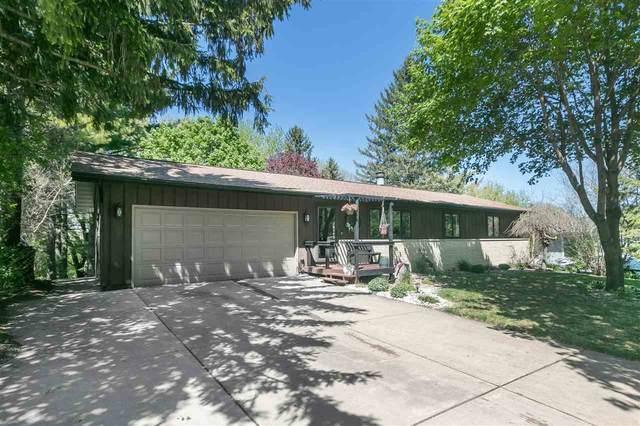 6414 Putnam Rd, Madison, WI 53711 (#1883618) :: HomeTeam4u