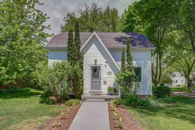 4808 Major Ave, Madison, WI 53716 (#1883737) :: HomeTeam4u