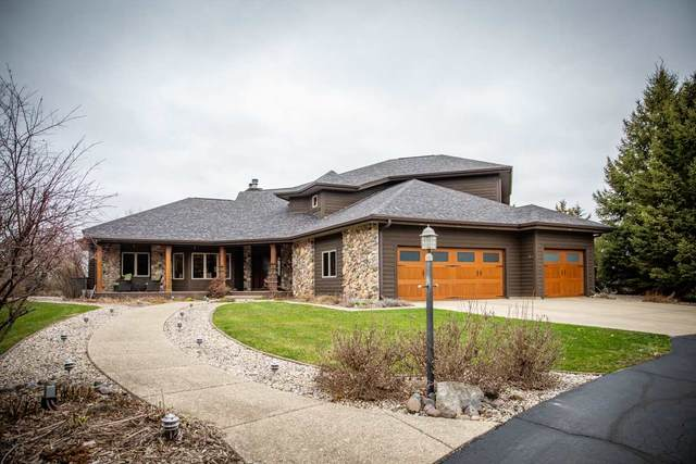 4355 N Rivers Edge Dr, Janesville, WI 53548 (#1883740) :: Nicole Charles & Associates, Inc.