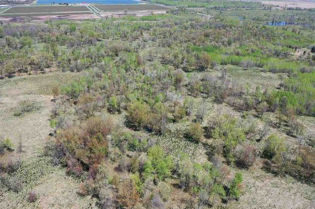40 Acres 6th Ave, Leola, WI 54943 (#1883769) :: HomeTeam4u