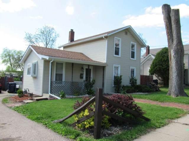 709 Harding St, Janesville, WI 53545 (#1883779) :: HomeTeam4u