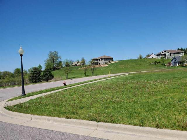 3030 Valley St, Black Earth, WI 53515 (#1883800) :: HomeTeam4u