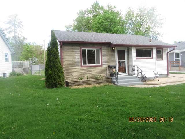 1524 Purvis Ave, Janesville, WI 53548 (#1883801) :: Nicole Charles & Associates, Inc.