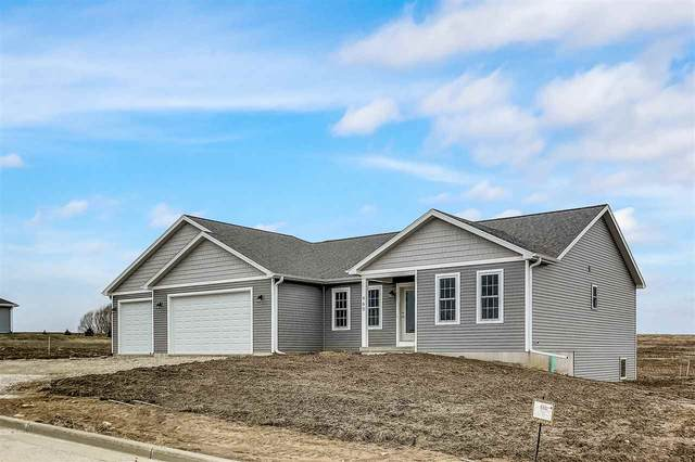 965 Partridge Ln, Lomira, WI 53048 (#1883825) :: Nicole Charles & Associates, Inc.