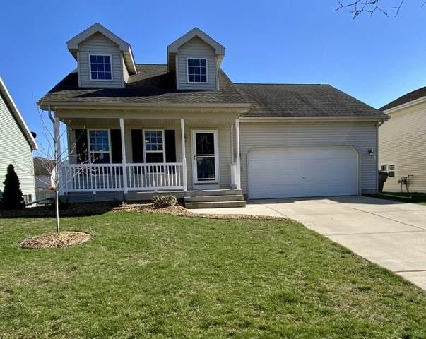 4205 Di Loreto Ave, Madison, WI 53704 (#1883860) :: Nicole Charles & Associates, Inc.