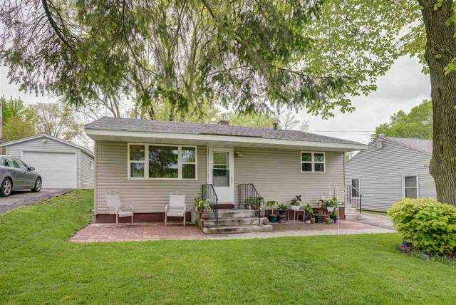 941 Dane St, Madison, WI 53713 (#1883861) :: HomeTeam4u