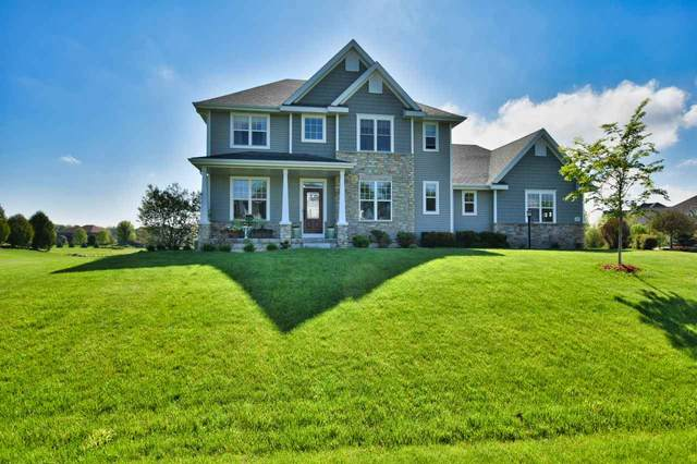 3766 Cardinal Point Trl, Middleton, WI 53593 (#1883907) :: Nicole Charles & Associates, Inc.