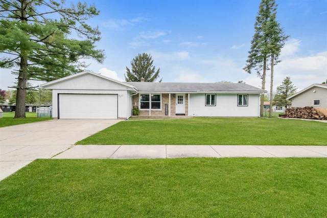 313 Rosewood Dr, Janesville, WI 53548 (#1883910) :: Nicole Charles & Associates, Inc.