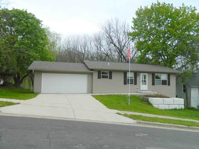 709 Prospect St, Blanchardville, WI 53516 (#1883922) :: Nicole Charles & Associates, Inc.