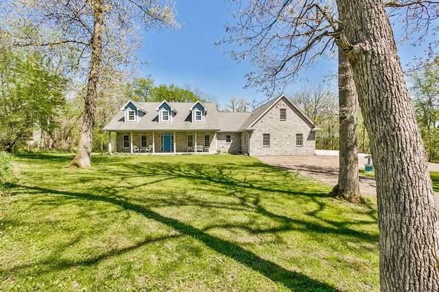 4912 Pierceville Rd, Sun Prairie, WI 53527 (#1883949) :: Nicole Charles & Associates, Inc.