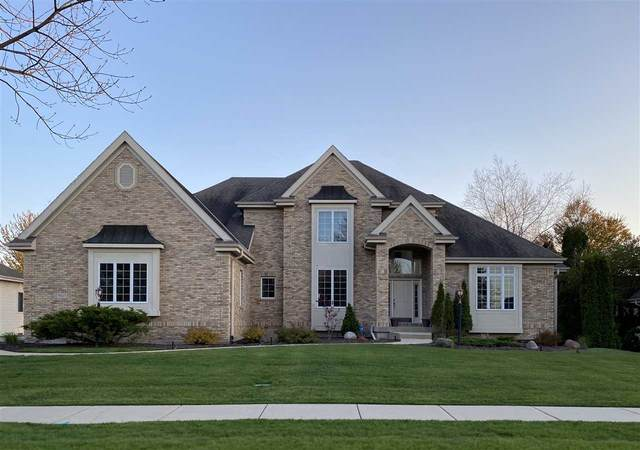 9109 Settlers Rd, Madison, WI 53717 (#1883960) :: Nicole Charles & Associates, Inc.