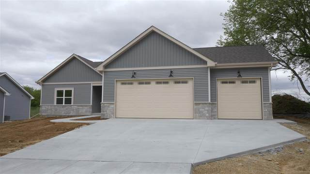 532 Greenway Point Dr, Janesville, WI 53548 (#1883973) :: Nicole Charles & Associates, Inc.