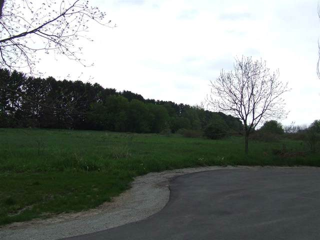 Lot 2 Edgewater Dr, Westford, WI 53916 (#1884005) :: Nicole Charles & Associates, Inc.