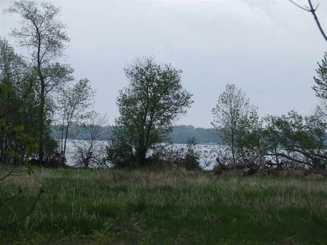 Lot 3 Edgewater Dr, Westford, WI 53916 (#1884006) :: HomeTeam4u