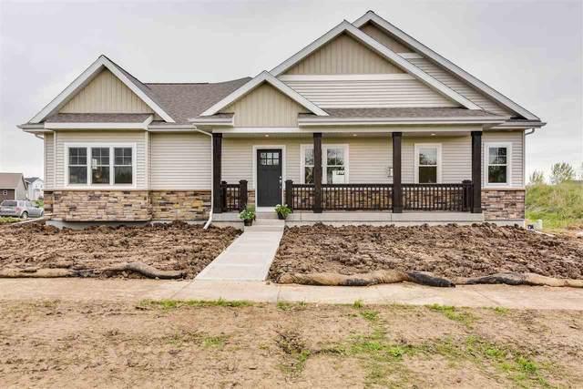 1351 Stonehaven Drive, Sun Prairie, WI 53590 (#1884022) :: Nicole Charles & Associates, Inc.