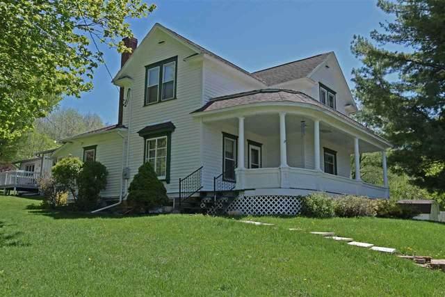 335 State St., Loganville, WI 53943 (#1884026) :: HomeTeam4u