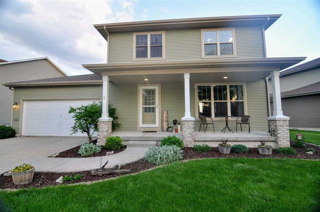 4735 Valor Way, Madison, WI 53718 (#1884038) :: Nicole Charles & Associates, Inc.