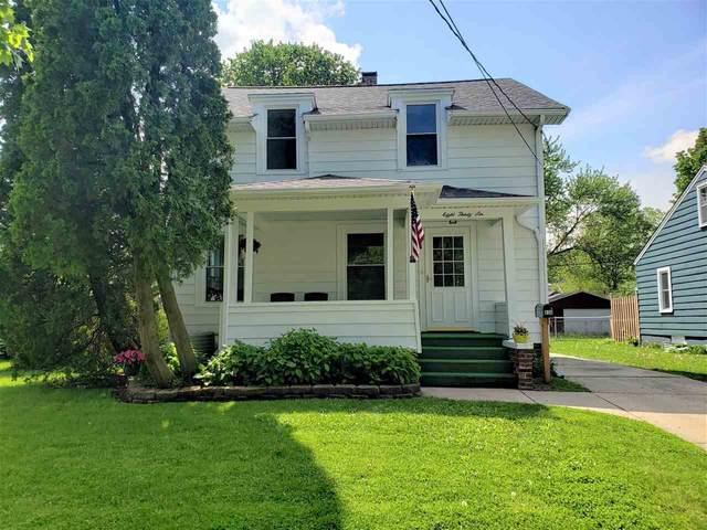 836 Garfield Ave, Beloit, WI 53511 (#1884049) :: Nicole Charles & Associates, Inc.