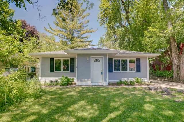 924 Ridgewood Way, Madison, WI 53713 (#1884065) :: HomeTeam4u