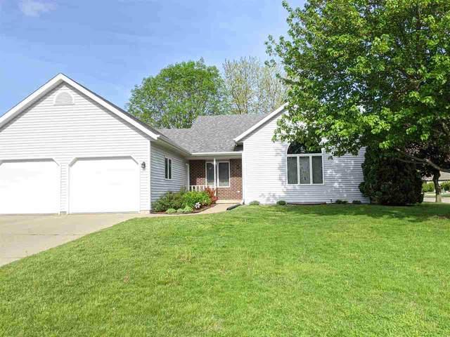 1502 Parkview Ct, Prairie Du Sac, WI 53578 (#1884083) :: HomeTeam4u