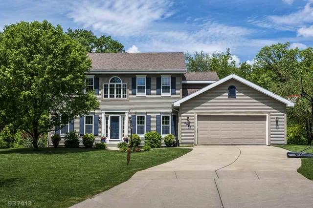 3098 Barrington Hills Ct, Fitchburg, WI 53711 (#1884086) :: Nicole Charles & Associates, Inc.