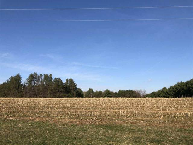 40 Ac County Road G, Marion, WI 53948 (#1884091) :: HomeTeam4u