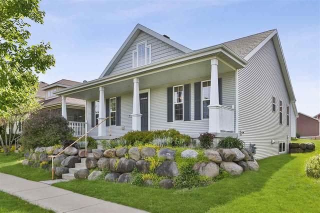 409 Pine Lawn Pky, Madison, WI 53593 (#1884108) :: Nicole Charles & Associates, Inc.