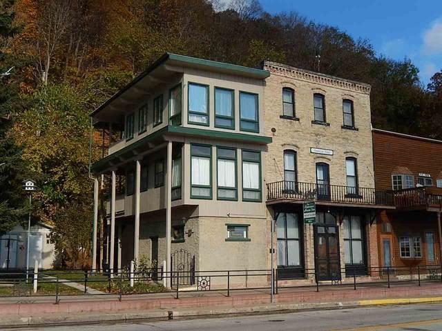 116 Main St, Mcgregor, IA 52157 (#1884121) :: Nicole Charles & Associates, Inc.
