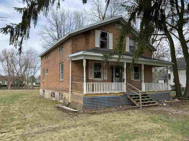 432 E Madison Ave, Milton, WI 53563 (#1884157) :: HomeTeam4u