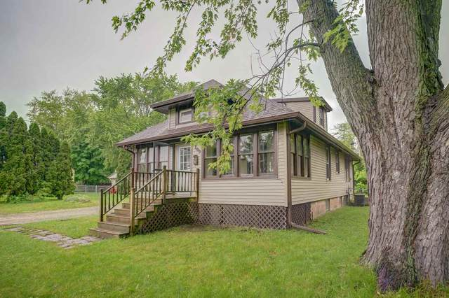 4700 Buckeye Rd, Madison, WI 53716 (#1884158) :: HomeTeam4u