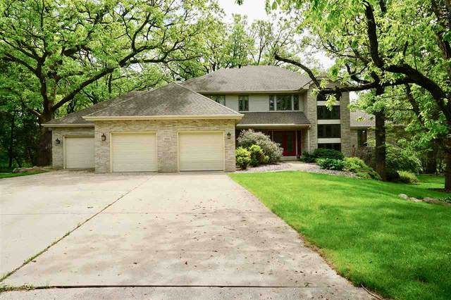 300 Fox Cir, Cottage Grove, WI 53527 (#1884182) :: HomeTeam4u