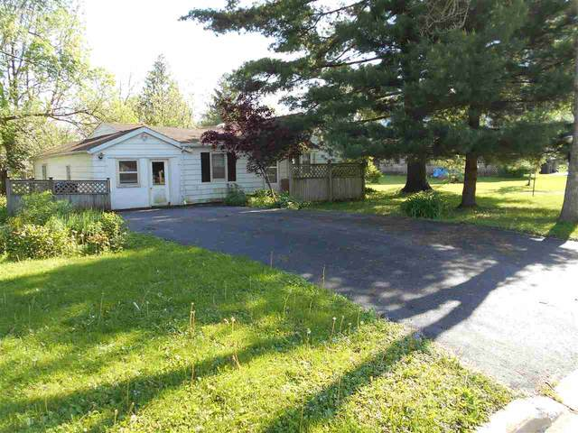 215 W Maple St, West Baraboo, WI 53913 (#1884188) :: Nicole Charles & Associates, Inc.