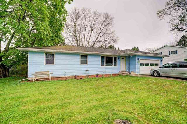 721 Russell St, Deforest, WI 53532 (#1884203) :: Nicole Charles & Associates, Inc.