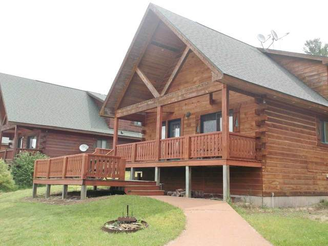 920 Paddleboat Ct, Warrens, WI 54666 (#1884213) :: HomeTeam4u