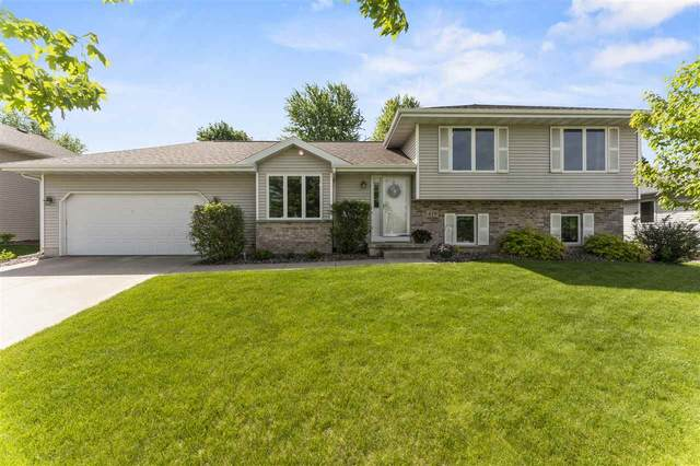 419 Old Indian Tr, Deforest, WI 53532 (#1884289) :: HomeTeam4u