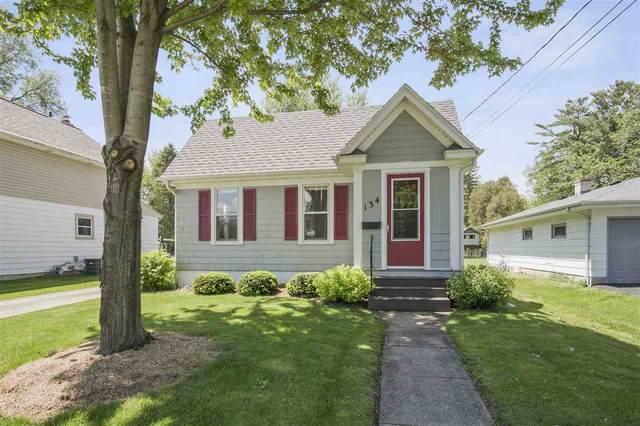 134 Jones St, Sun Prairie, WI 53590 (#1884317) :: Nicole Charles & Associates, Inc.