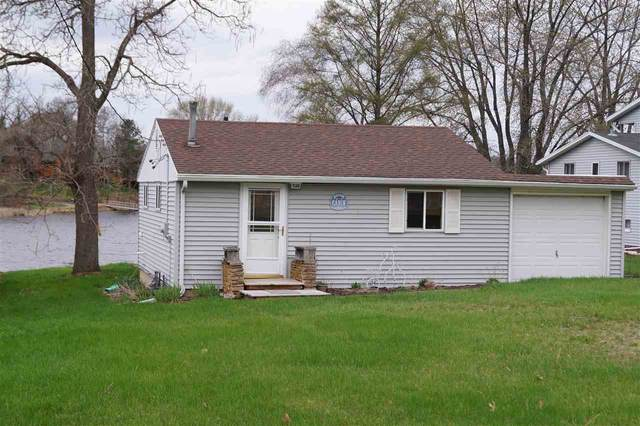 N2109 Highway 188, West Point, WI 53555 (#1884332) :: Nicole Charles & Associates, Inc.