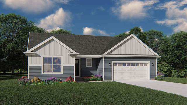 975 Griffin Way, Deforest, WI 53532 (#1884339) :: HomeTeam4u
