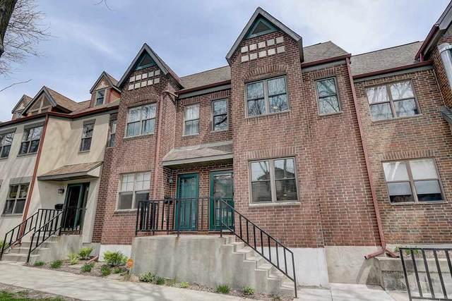 139 S Franklin St, Madison, WI 53703 (#1884346) :: Nicole Charles & Associates, Inc.