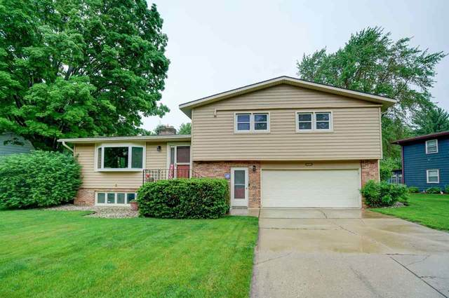 6514 Cooper Ave, Middleton, WI 53562 (#1884362) :: Nicole Charles & Associates, Inc.