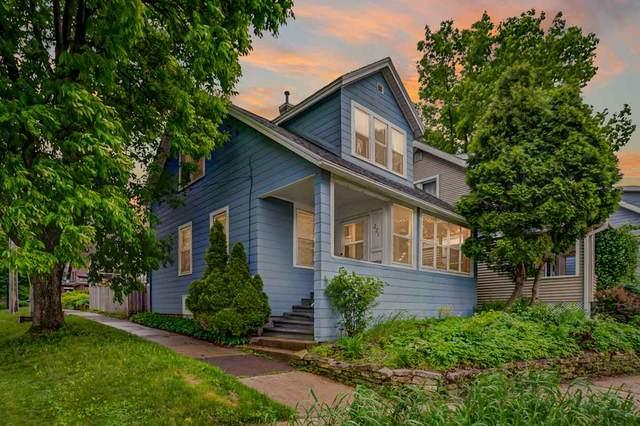 221 S Fair Oaks Ave, Madison, WI 53704 (#1884363) :: Nicole Charles & Associates, Inc.