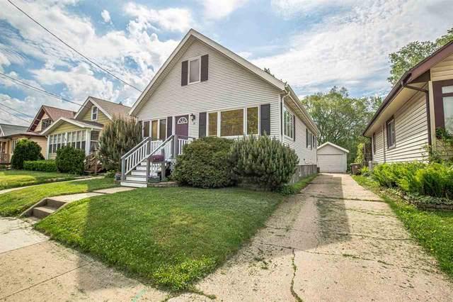 77 S Fair Oaks Ave, Madison, WI 53714 (#1884380) :: Nicole Charles & Associates, Inc.