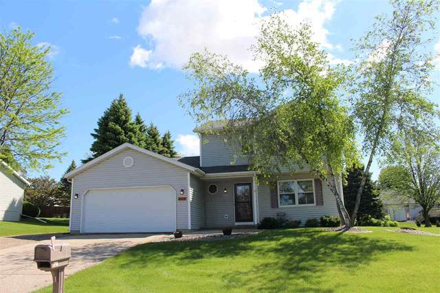609 Eaglewatch Dr, Deforest, WI 53532 (#1884445) :: HomeTeam4u