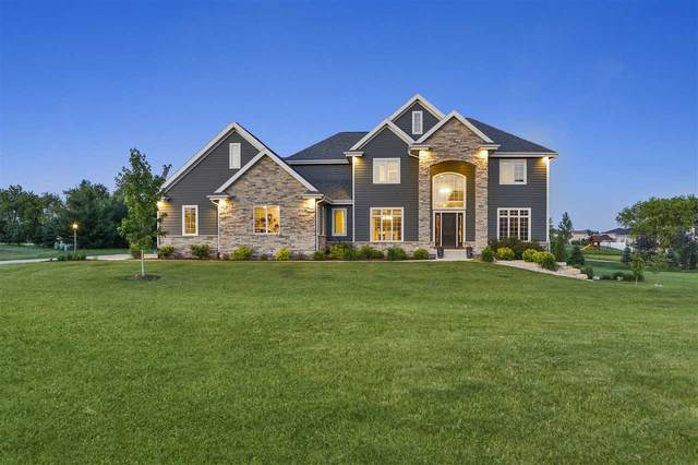 3773 Sonnet Dr, Middleton, WI 53593 (#1884464) :: Nicole Charles & Associates, Inc.