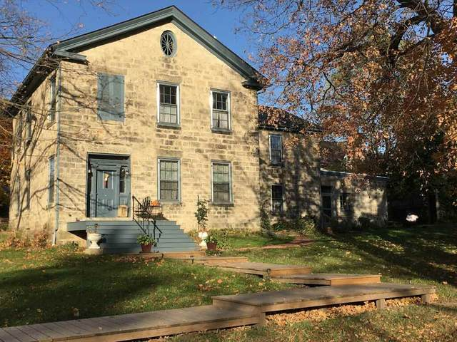 525 Fountain St, Mineral Point, WI 53565 (#1884468) :: Nicole Charles & Associates, Inc.