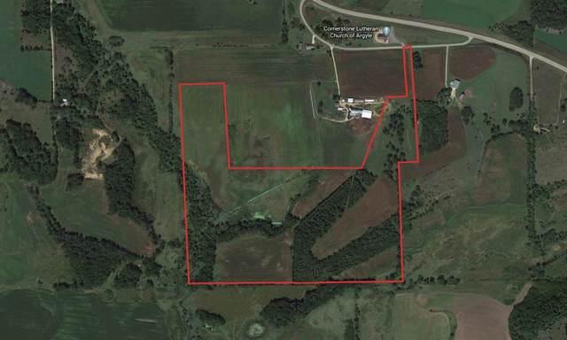 93.46 Acres Old Hwy 81, Argyle, WI 53504 (#1884504) :: Nicole Charles & Associates, Inc.