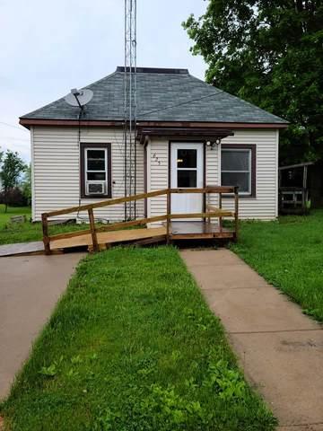 625 W County Road E, Livingston, WI 53554 (#1884542) :: HomeTeam4u